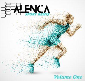 Jacket Sport Remix John Alenca par joathan sicart Volume One