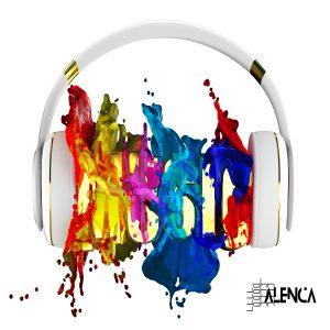 John Alenca alias jonathan sicart Monday Mood 🎧 bis